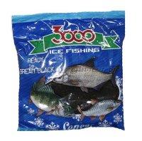 Прикормка Sensas 3000 Bream Black 0,5 кг 01032