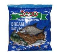 Прикормка Sensas 3000 Bream Natural 0,5 кг