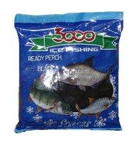 Прикормка Sensas 3000 Perch Black 0,5 кг