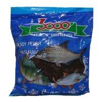 Прикормка Sensas 3000 Perch Natural 0,5 кг