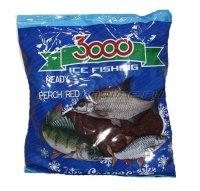 Прикормка Sensas 3000 Perch Red 0,5 кг