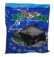 Прикормка Sensas 3000 Roach Black 0,5 кг