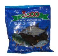 Прикормка Sensas 3000 Roach Natural 0,5 кг