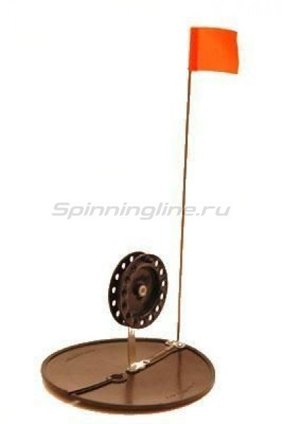 Жерлица Кабота круглая 17см - фотография 1