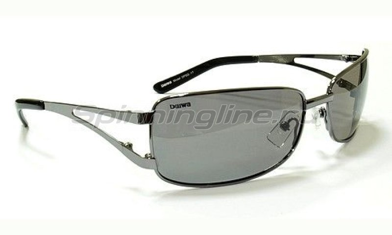 Очки Daiwa Polarised Grey 17 - фотография 1
