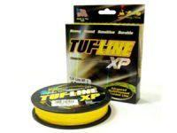 Плетеный шнур Tuf-Line XP 137