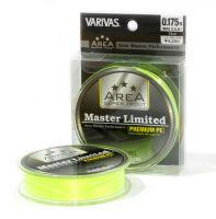 Плетеный шнур Varivas Area Super Trout Master Limited Premium