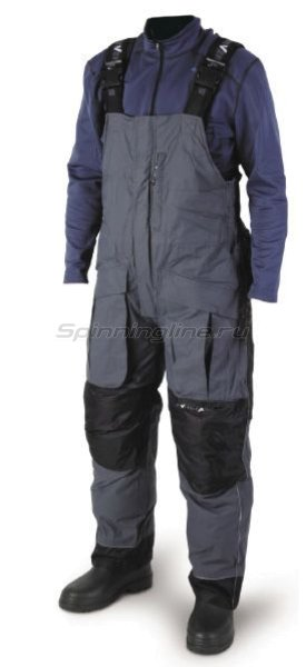 Костюм SevereLand Ice Hunter Gray M -  2