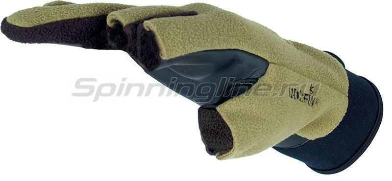 Перчатки Norfin Windstop L - фотография 1