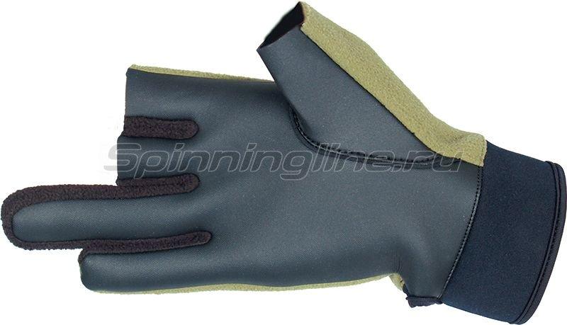 Перчатки Norfin Windstop L -  2