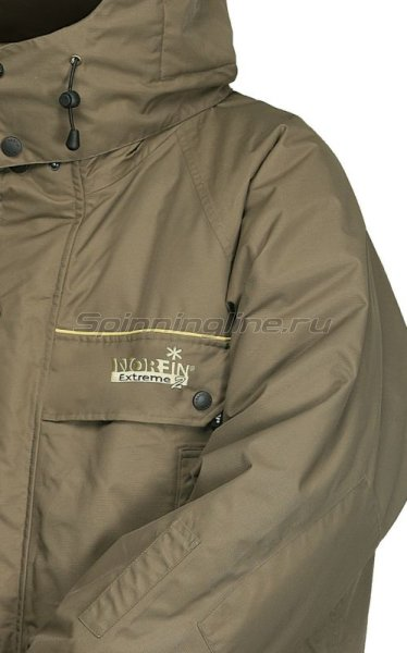 Куртка Norfin Extreme2 XL - фотография 3