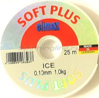 Леска Soft Plus Ice 25м 0,10мм