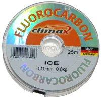 Флюорокарбон Fluorocarbon Ice 25м 0.16мм