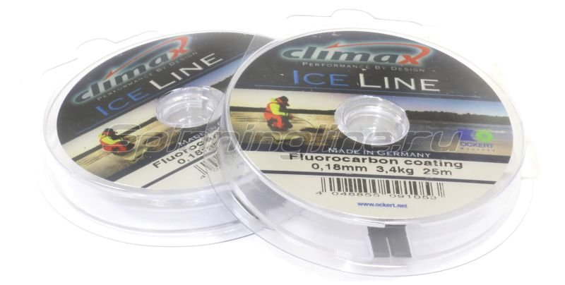 Climax - ����� Ice Line 25� 0,20�� ����������-����� - ���������� 1