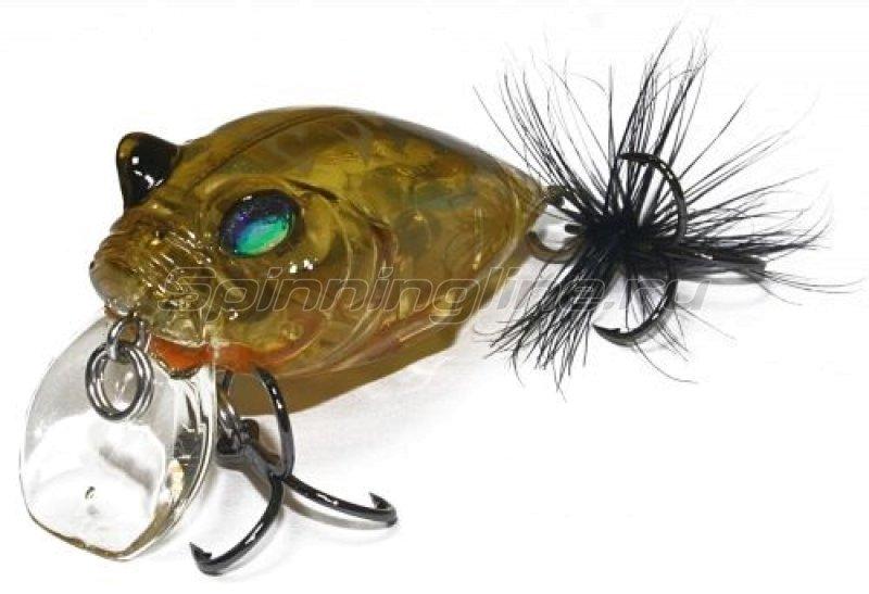 Воблер Baby Griffon Zero cicada 2 -  1