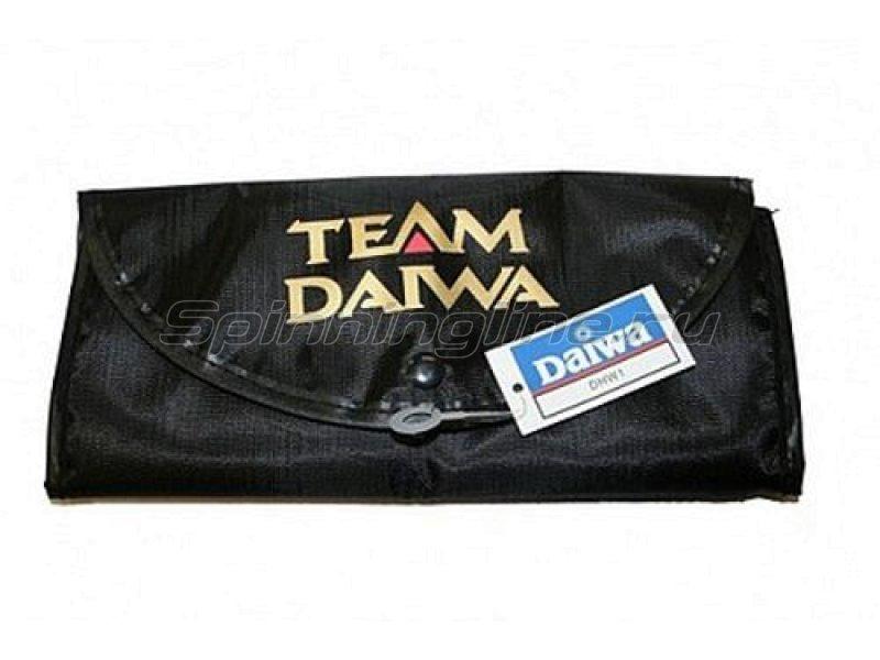 Сумка для крючков Daiwa Double Hook Wallet -  1