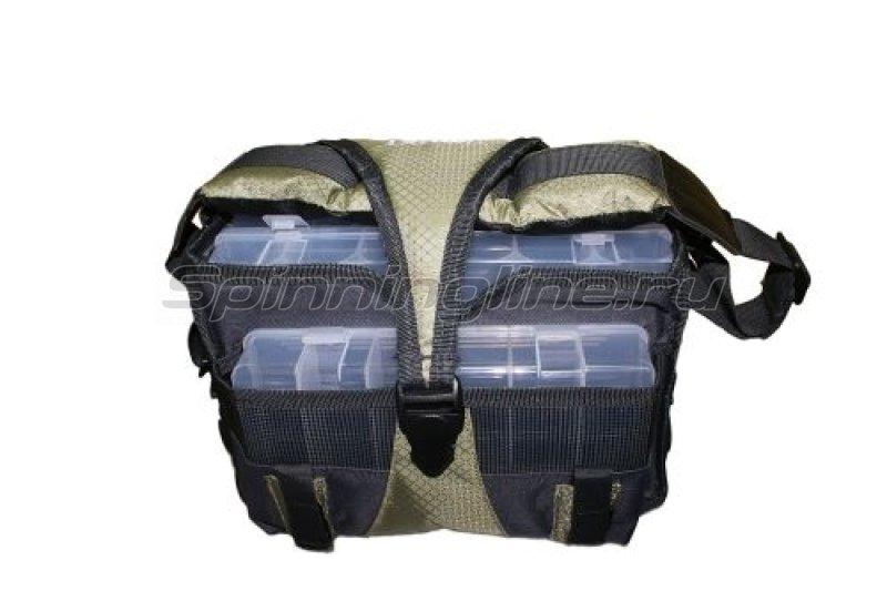 Сумка Daiwa Lure Bag S - фотография 1