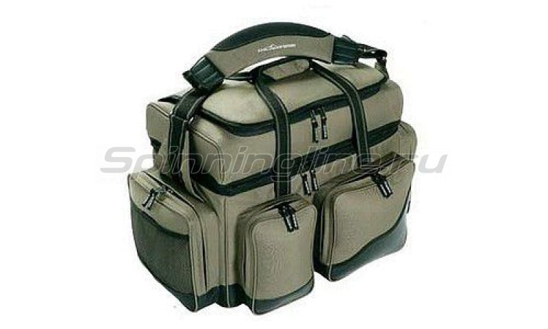 Сумка Daiwa Wilderness Game Bag-M -  1