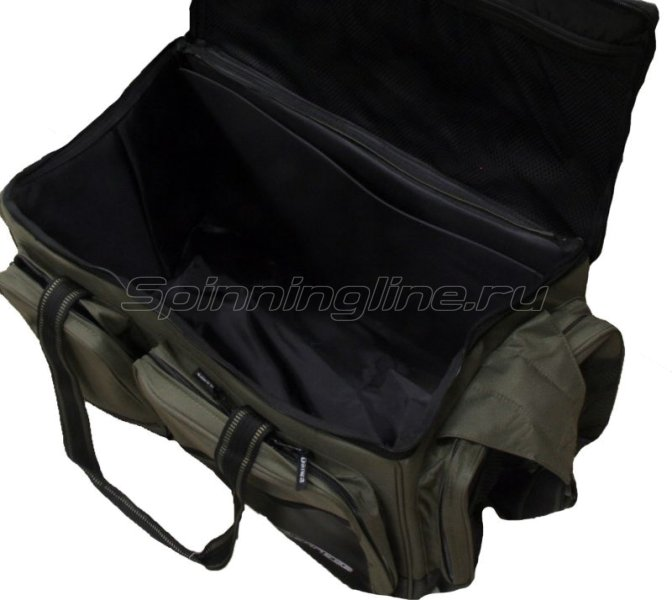 Сумка Daiwa Wilderness Game Bag-XL -  5