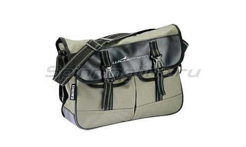 Сумка Daiwa Wilderness Trout Game Bag-2 - фотография 1