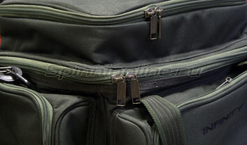 Сумка-термос Daiwa Infinity Cool and Glug Carryall - фотография 5