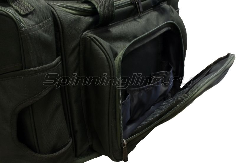 Сумка-термос Daiwa Infinity Cool and Tackle Carryall - фотография 2