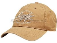 Кепка Lucky Craft Professional Cap Brown