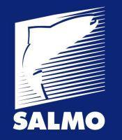 Зимняя ловля Тройники с фосфорной каплей Salmo