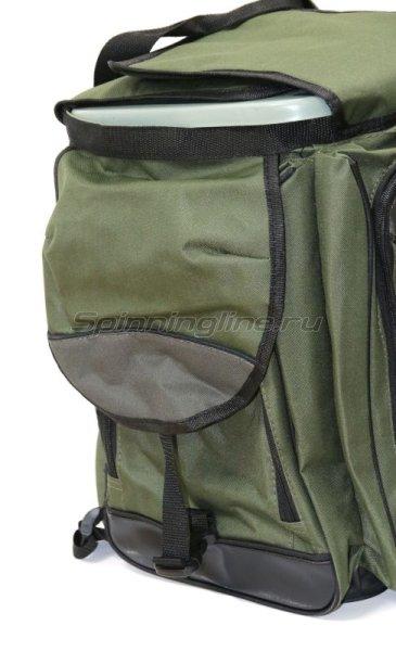 Ящик-рюкзак рыболовный Salmo 61 -  3