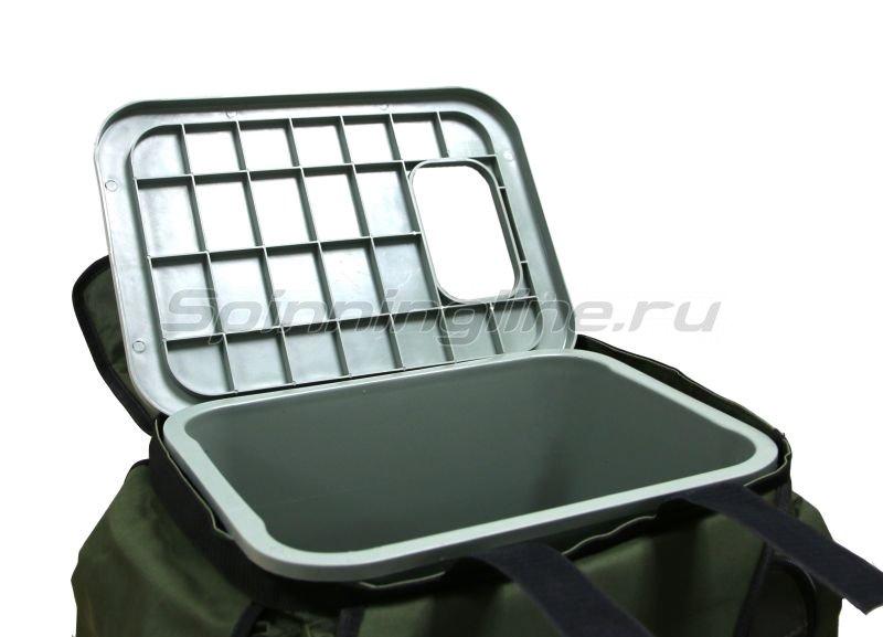 Ящик-рюкзак рыболовный Salmo 61 -  5
