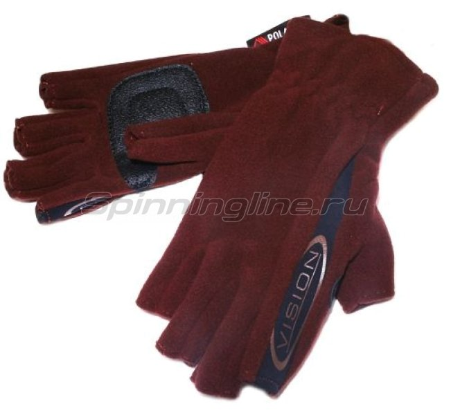 Vision Wind Block Glove XXL - фотография 1