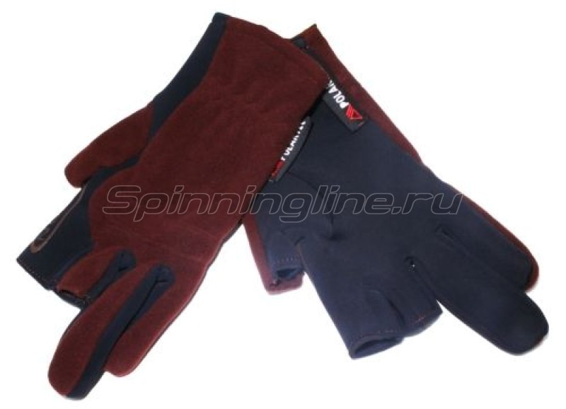 Vision Wind Block Neo Glove M - фотография 1