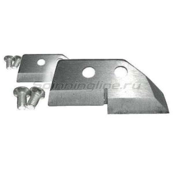 Ножи для ледобура Nero Барнаул 150мм - фотография 1