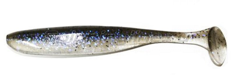 "Keitech - Приманка Easy Shad 4"" Electric Shad - фотография 1"