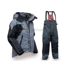 Костюм Shimano DryShield XT Winter L серый
