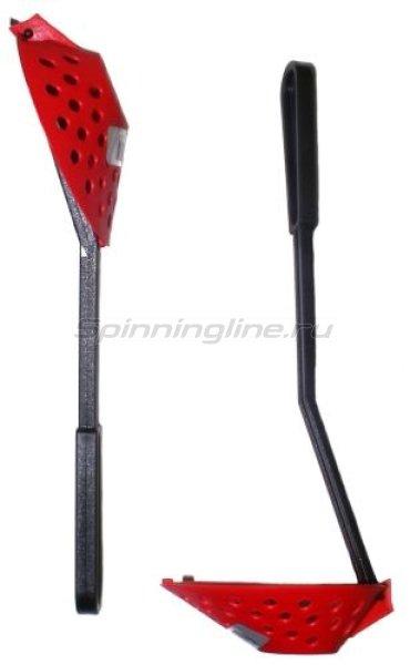Черпак Red Teho/PL с пластиковой ручкой -  1
