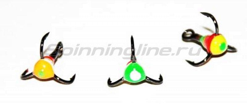 Lumicom - Тройник с фосфорной каплей 14 (owner) - фотография 1