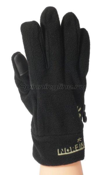 Перчатки Norfin флисовые. L - фотография 1