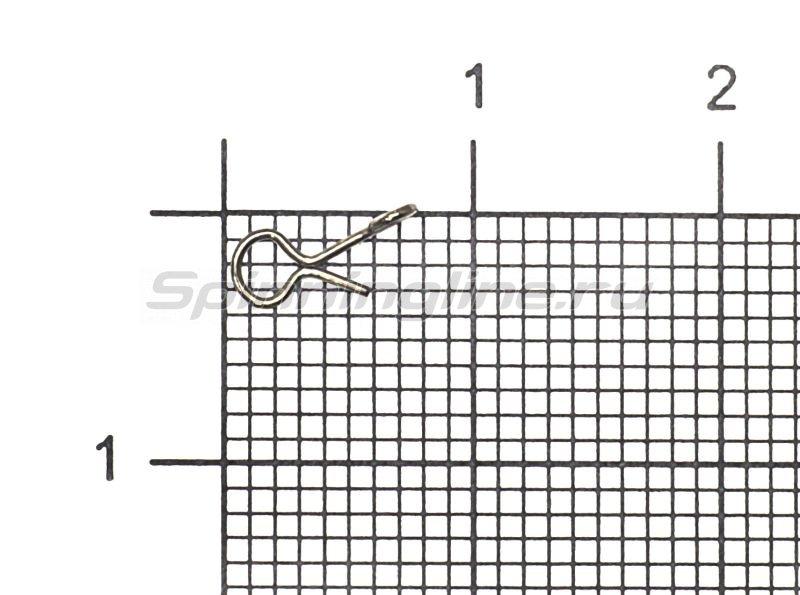 Stinger - Застежки нахлыстовые Fly/Winter Jig 2M - фотография 1