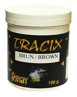 Краска для прикормки Sensas Tracix Brown 0,1 кг