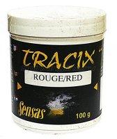 Краска для прикормки Sensas Tracix Red 0,1 кг