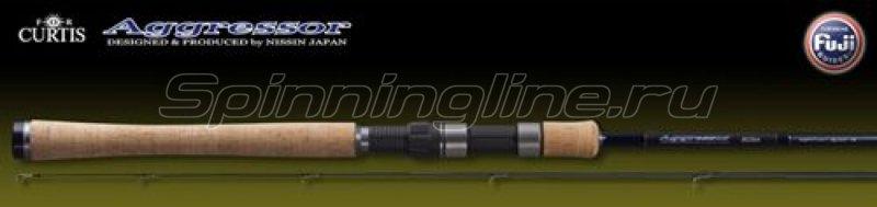 Спиннинг Curtis Agressor 805M -  1