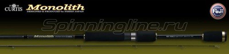 Спиннинг Curtis Monolith 608L -  1