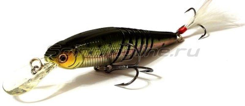 Lucky Craft - Воблер Air Slash 80DD suspending 0212 Rainbow Trout 833 - фотография 1