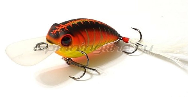 Cormoran - Воблер Belly Shad FD Yellow Flash - фотография 1