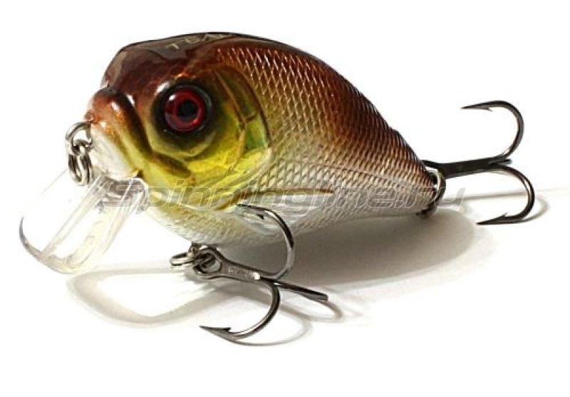 Cormoran - Воблер Belly Dog-F SR Brown Minnow - фотография 1