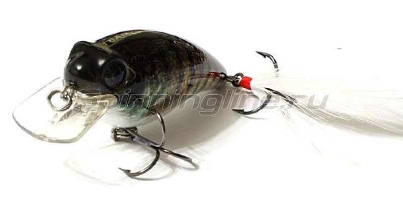 Cormoran - ������ Belly Shad SD-F Striped Roach - ���������� 1