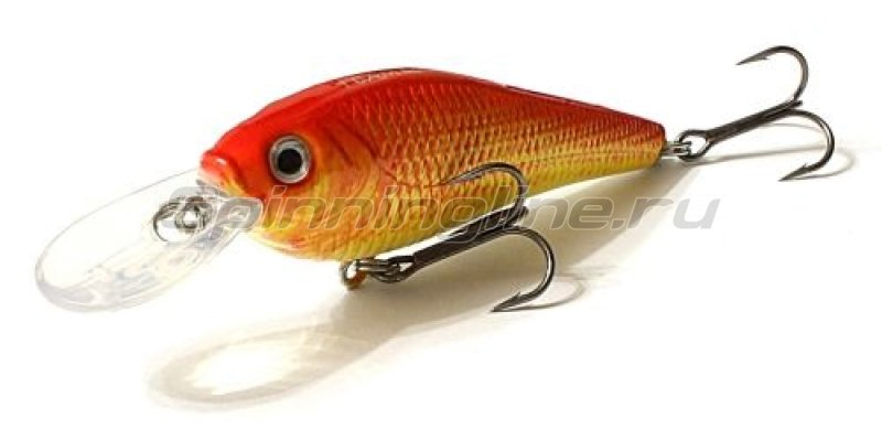 Воблер Du-Co Crank-F Gold Fish -  1