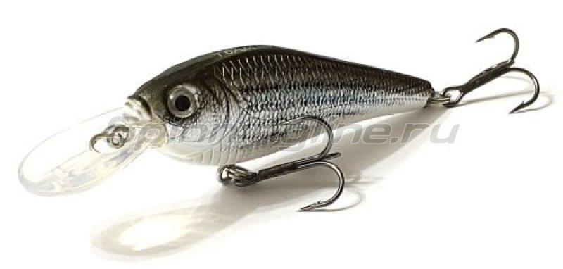 Воблер Du-Co Crank-F White Fish -  1