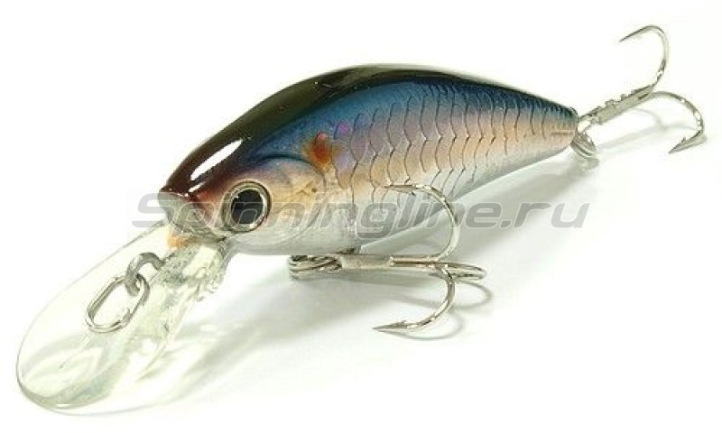 Воблер Bevy Shad TanGo 45SP MS American Shad 270 -  1